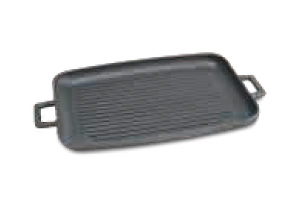 CAST IRON GRILL PAN - PL4231